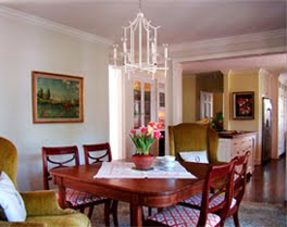 Home Slideshow via Nate Berkus