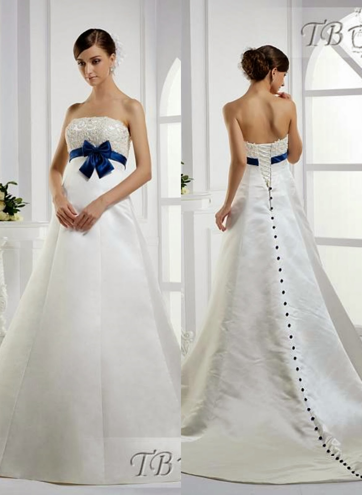 cd996b9fb4ae8 Find great deals on eBay for Maternity Wedding Dress in Wedding Dresses.  Shop with confidence