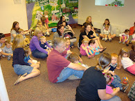 Storytime at the Amherst Town Library