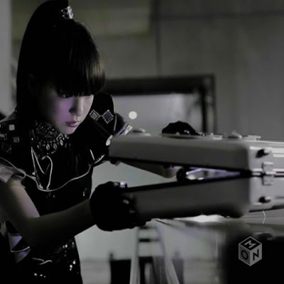 9nine – Evolution No.9 PV