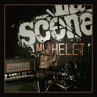 JUSTIN(E) - live à nantes (la scène michelet)  (22/02/2009)
