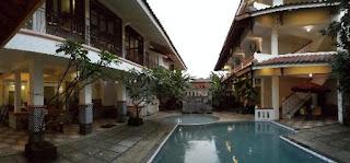 Hotel di Sukabumi