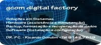 Gcom digital factory