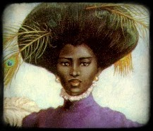 ANNIE CHRISTMAS: A New Orleans Voudou Loa, Daughter of the ...
