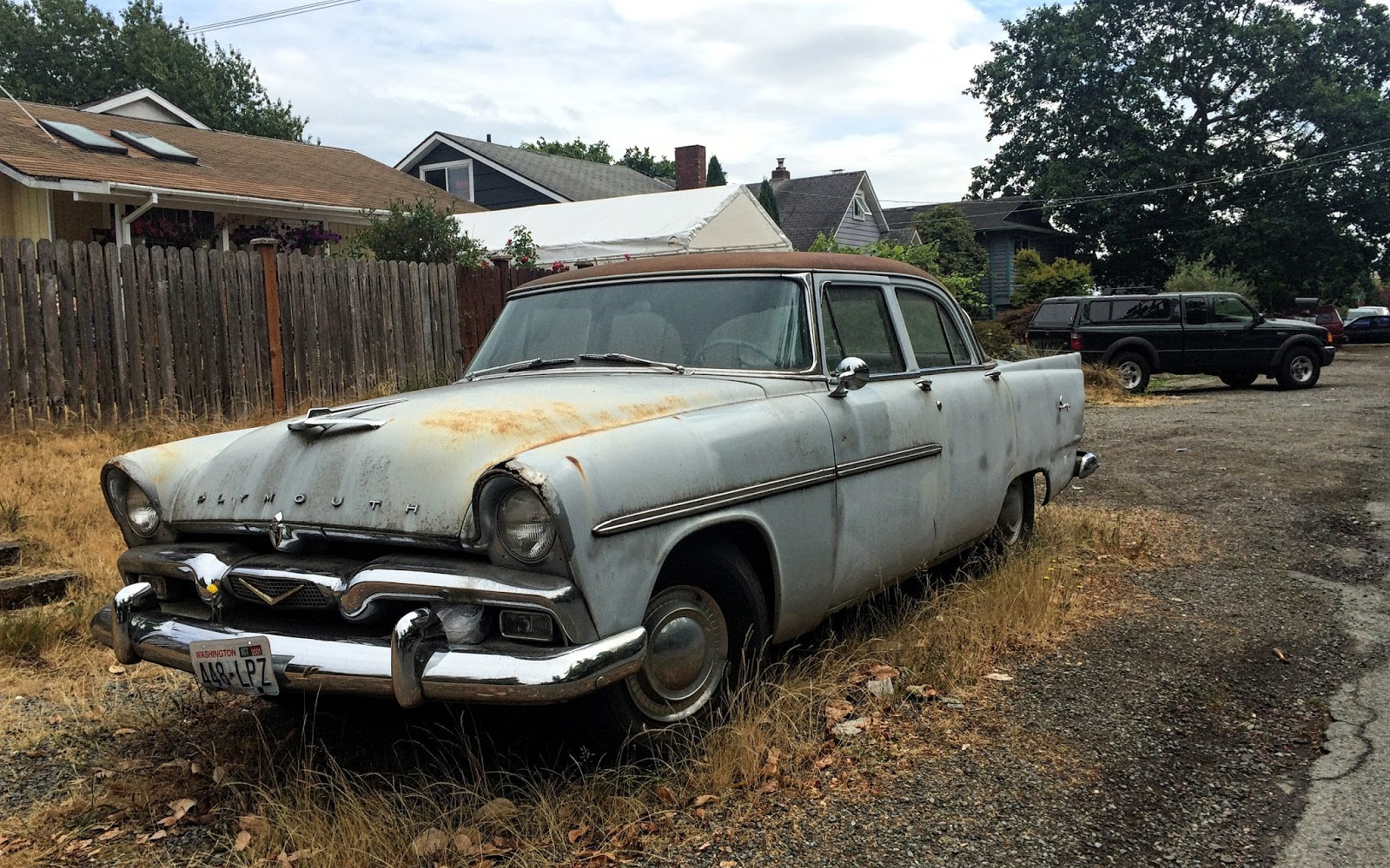 Plymouth savoy pictures posters news and videos on for 1956 plymouth savoy 4 door