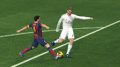 PESEdit.com PES 2014 Patch 1.2                Released
