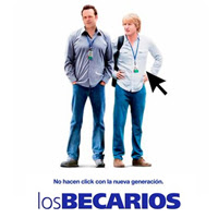 """Sorteamos 10 entradas dobles para el preestreno de """"Los Becarios"""""""