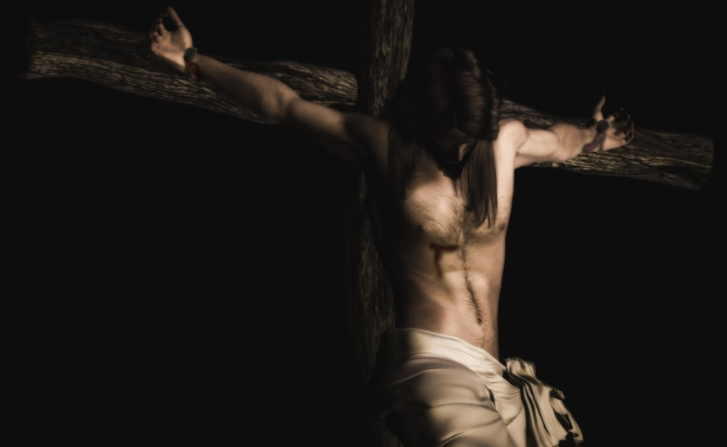 7 Jesus Christ Crucifixion Wallpapers