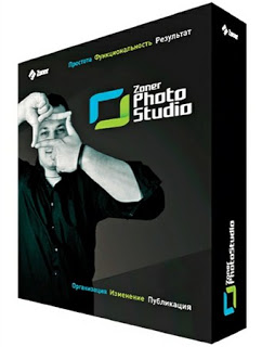 Zoner Photo Studio Pro 15 + Serial Key Free Download