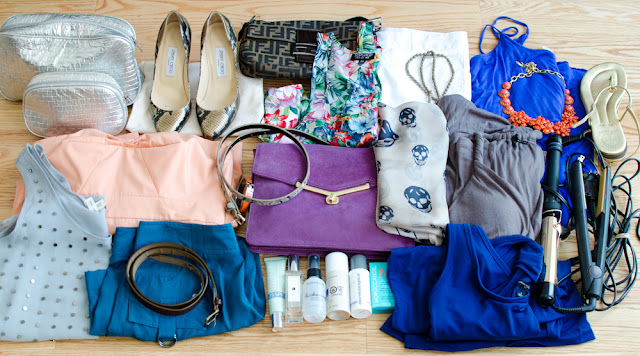 What to pack for Las Vegas