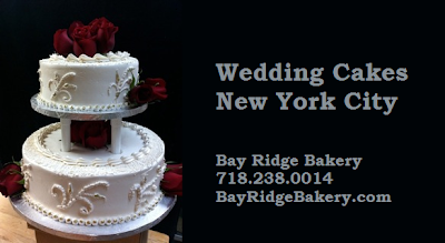 wedding cake NYC