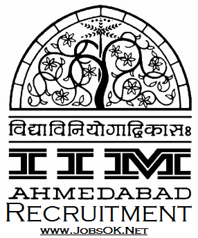 Indian Institute of Management, Ahmedabad - IIM Posts Recruitment 2014. Latest Government jobs