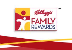 Rambling Thoughts, Freebie Shark, Kellogg's Family Rewards, Free, Code