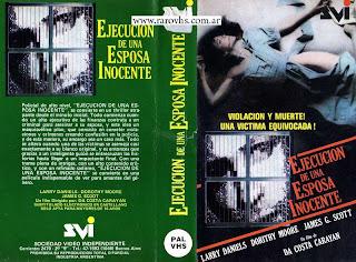 Ejecución de una esposa inocente = Eglima sto Kavouri (1976) THE RAPE KILLER!!!