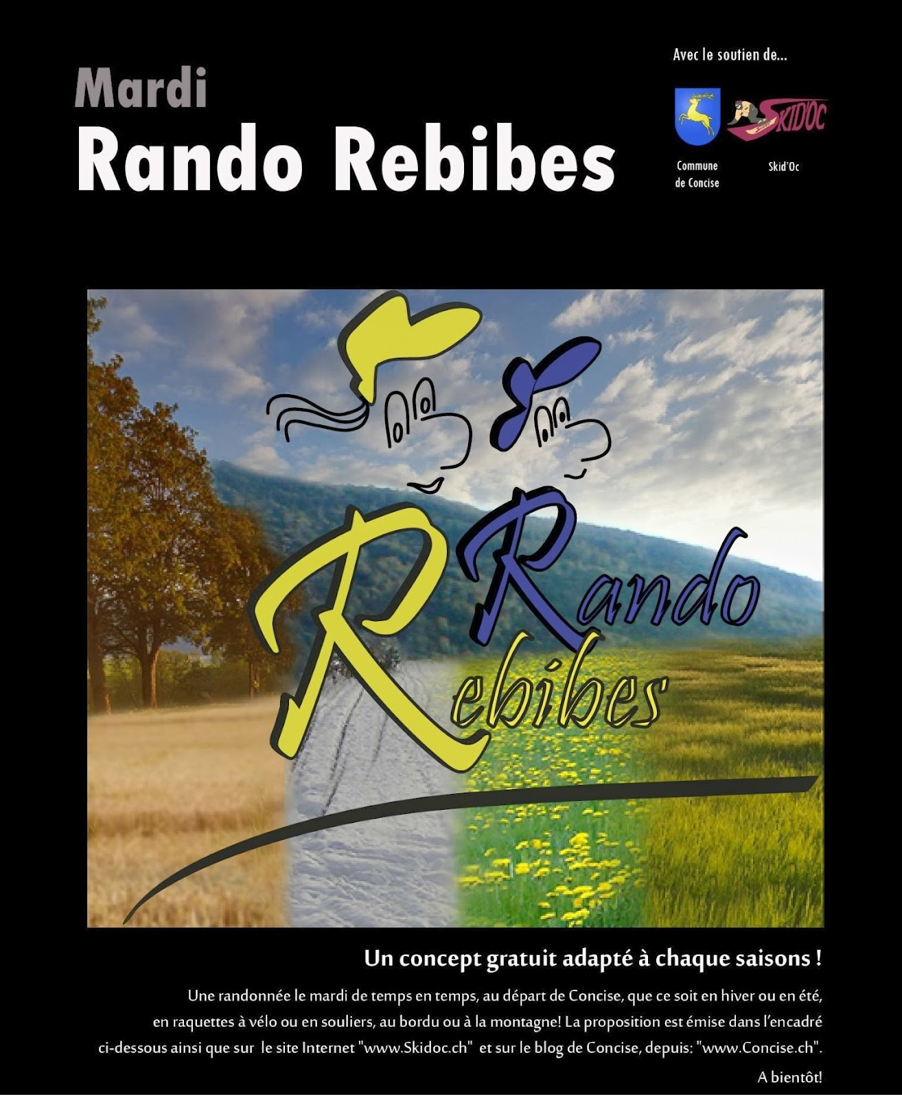 Rando Rebibes Concise