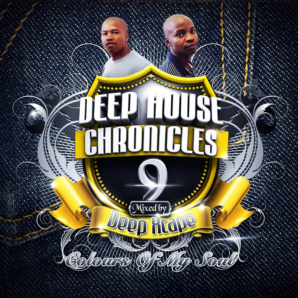 Dj 39 s production soul candi presents deep house chronicles 9 for Deep house music djs