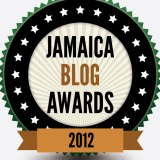 Nominated as Best Jamaica Focused Blog