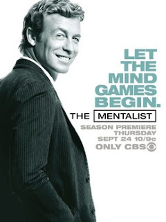 The Mentalist 4×22