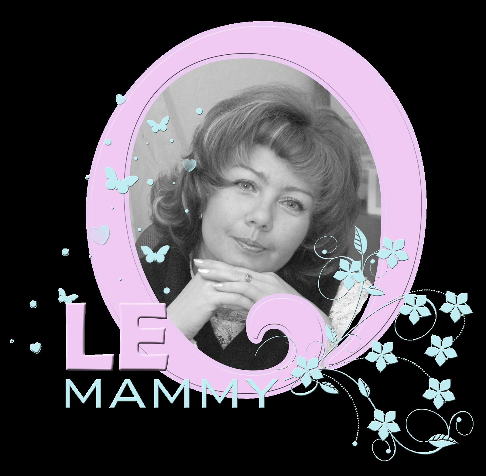 Я дизайнер LeoMammy