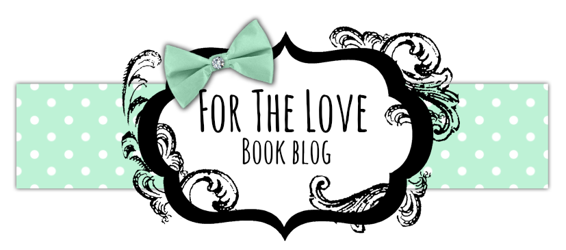 For The Love Book Blog
