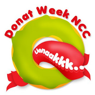 NCC Donat Week