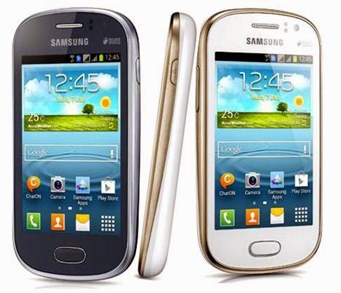 Spesifikasi Dan Harga Samsung Galaxy Fame Terbaru Bulan Februari 2015