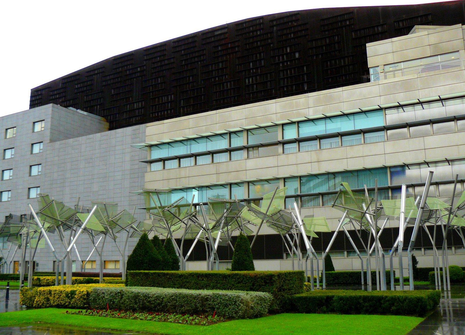 IMAR - Arquitectura & Metal // Architecture & Metal: Euskalduna Confe...