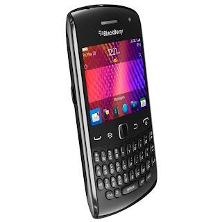 Blackberry Apollo 9360