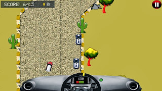 game rally Android terbaik