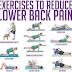 Cara kurangkan sakit belakang