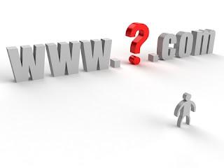 Information Gathering Using Domain Name