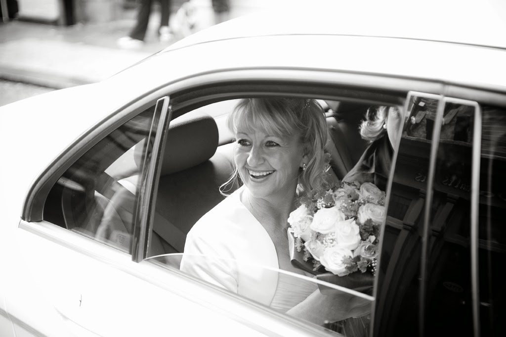 The George Vaults Rochester Wedding