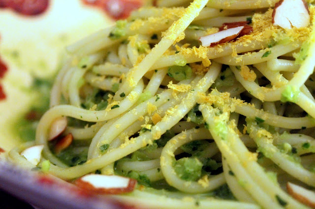 Vegan4One's Green Tomato Pasta Sauce