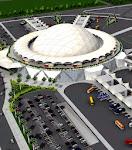 Proyecto del Terminal de Pasajeros