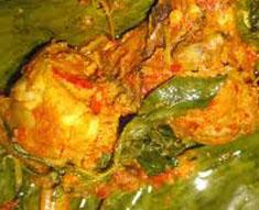 Resep masakan indonesia pepes ayam spesial (istimewa) praktis mudah lezat, enak, gurih, sedap nikmat