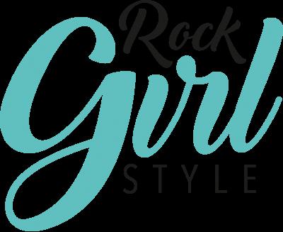 Rock Girl Style - moda, cultura e tendência.