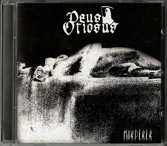 Deus Otiosus (2010 - 2015) l Death/Thrash Metal