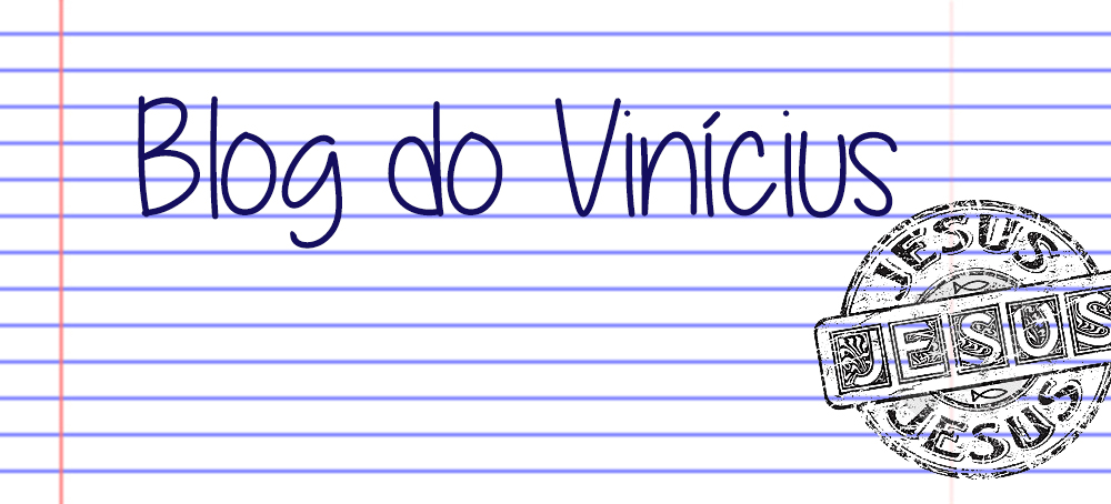 Blog do Vinícius