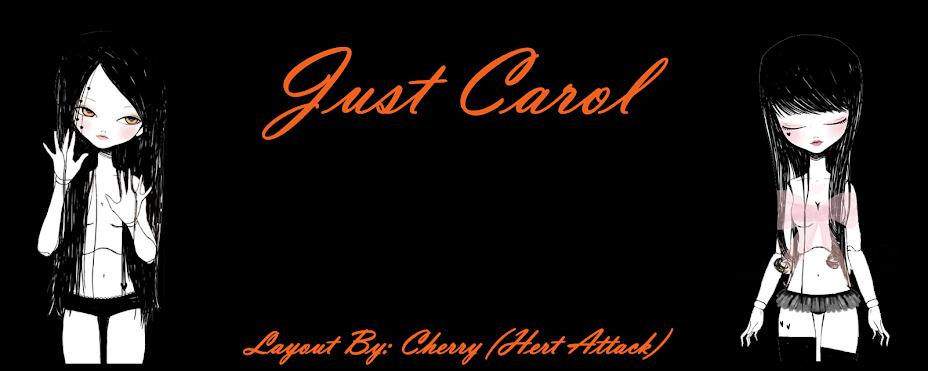 O Blog da Carol