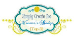 Topp 3 hos Simply Create