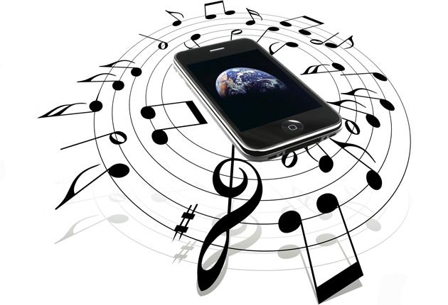 تحميل مقاطع موسيقية للجوال