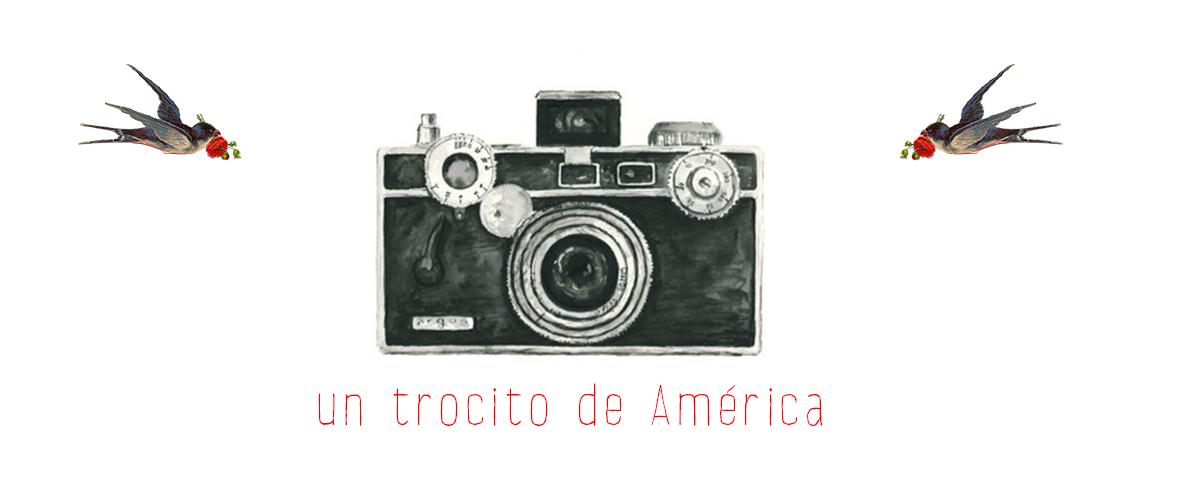 Un trocito de América