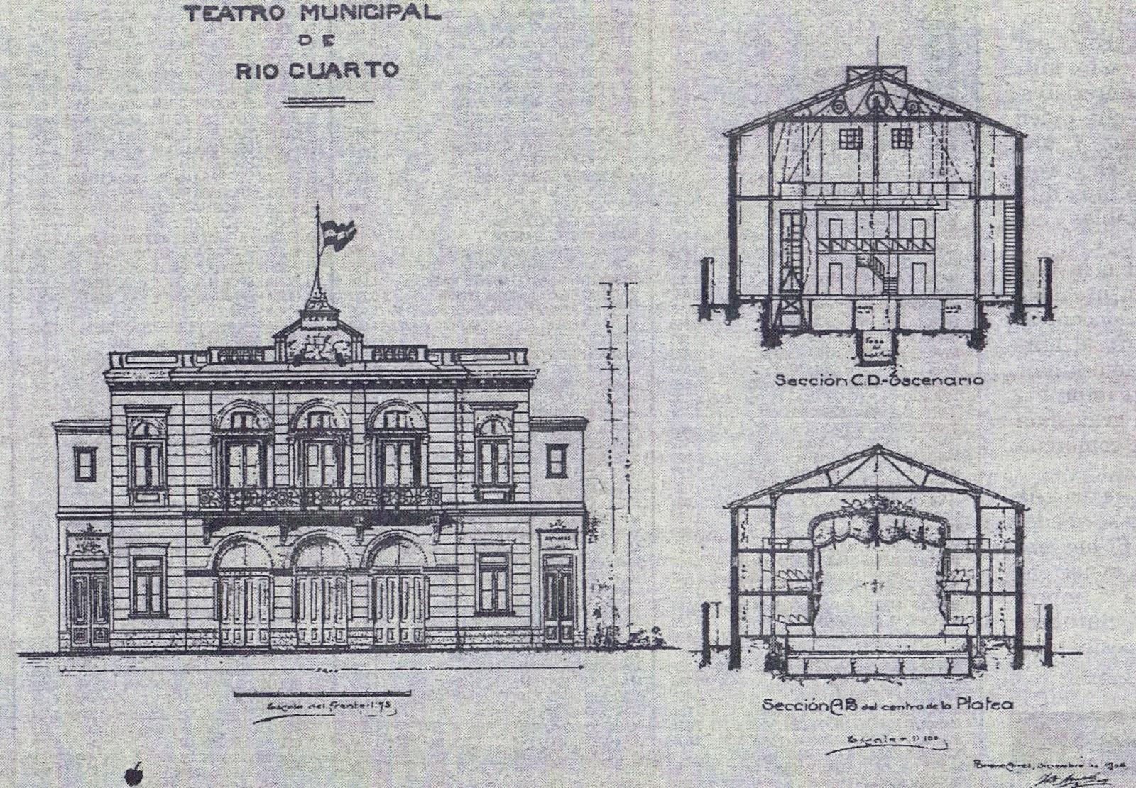 Arquitectos italianos en buenos aires arquitecto juan - Arquitectos en cordoba ...
