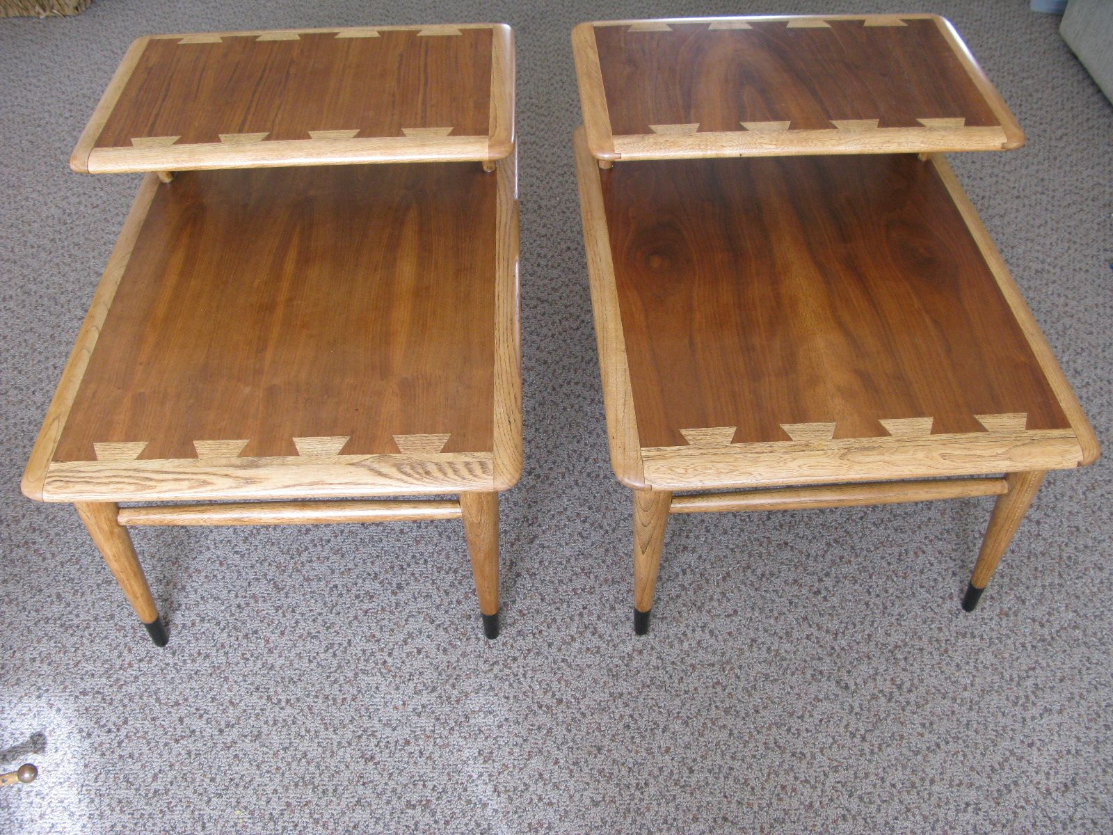 modern amish lane acclaim tables