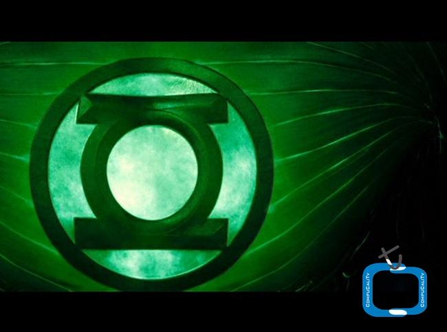 Linterna Verde DVDR Menu Full Español Latino ISO NTSC Descargar
