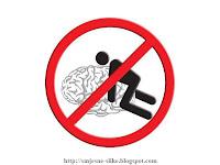Jebavanje u mozak