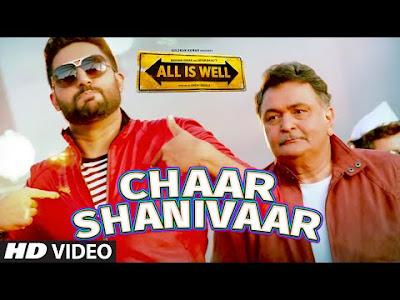char-shanivar-all-is-well-movie