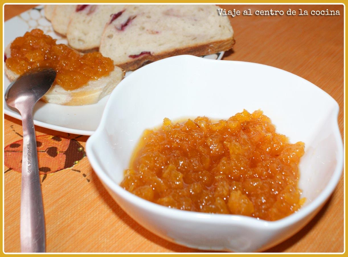 Viaje al centro de la cocina mermelada de n speros for Cocinar nisperos