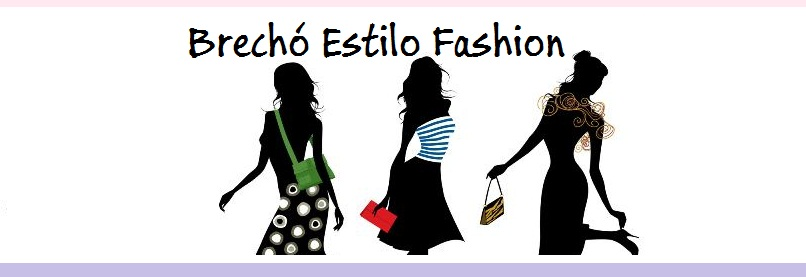 Estilo Fashion Brechó