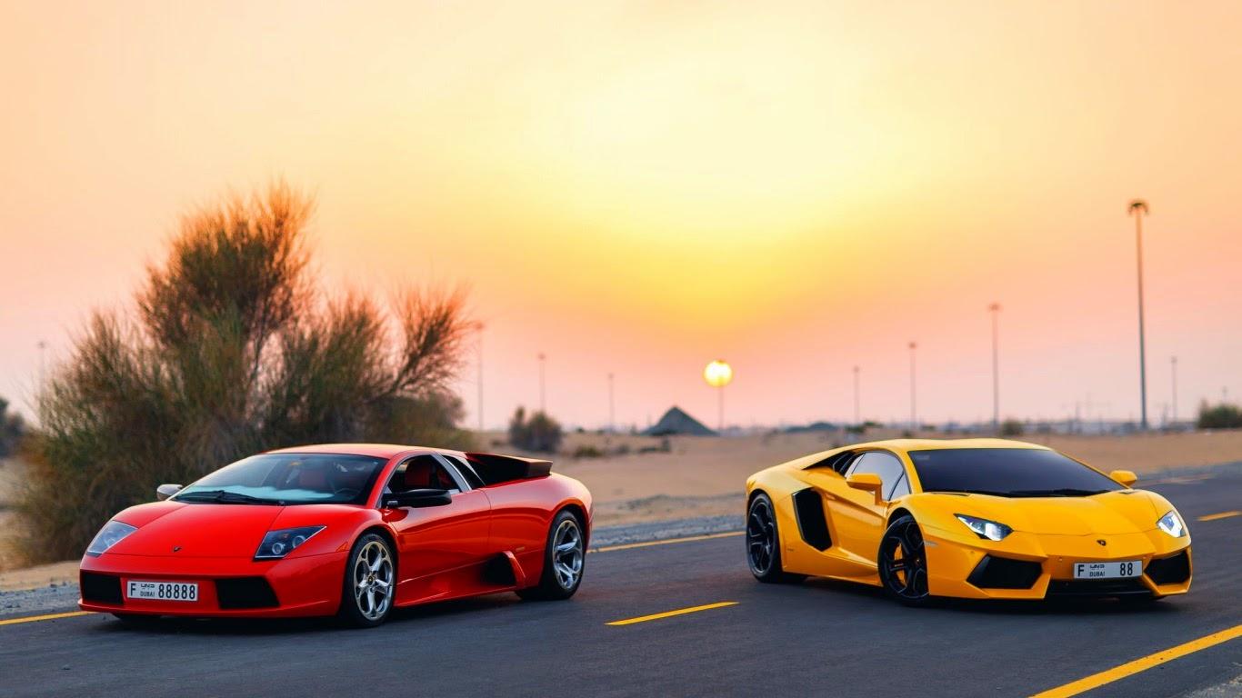 Top 50 Most Dashing And Fabulous Lamborghini Car Wallpapers In Full